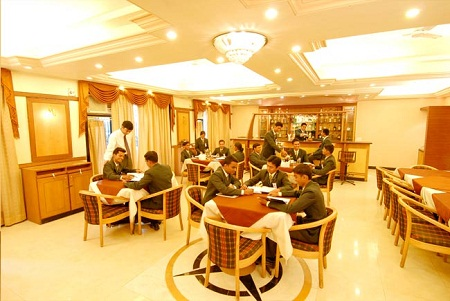 Advance Training Restaurant